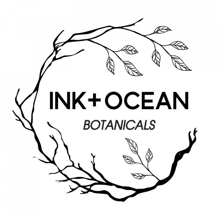 Ink And Ocean Botanicals