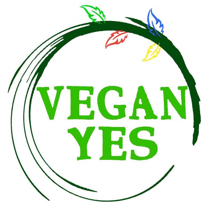 Vegan Yes