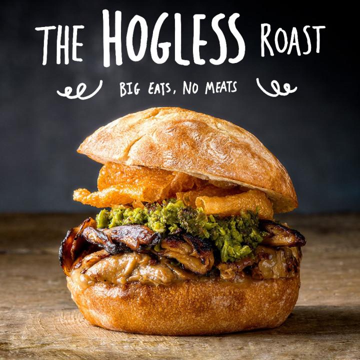 The Hogless Roast