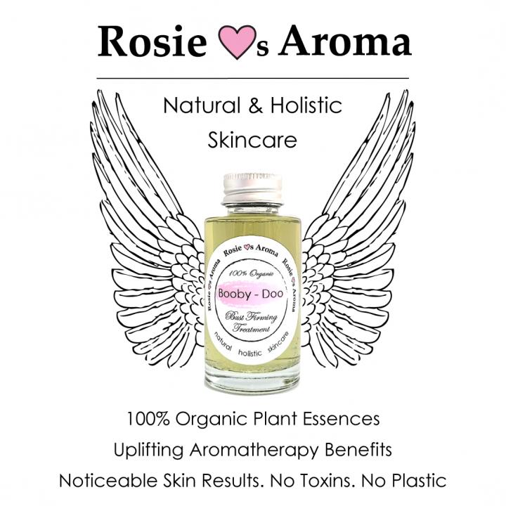 Rosie Loves Aroma