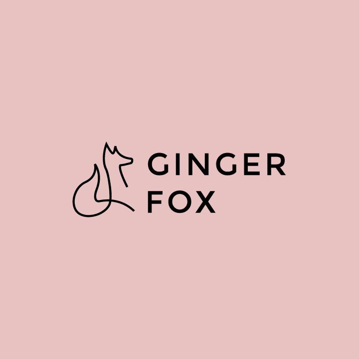 Ginger Fox - Natural Beauty