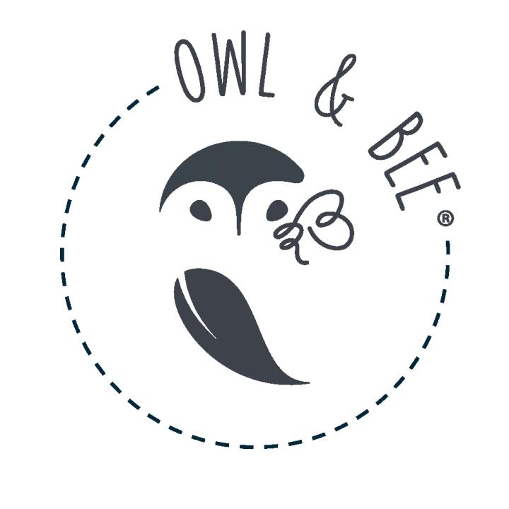 Owl & Bee®