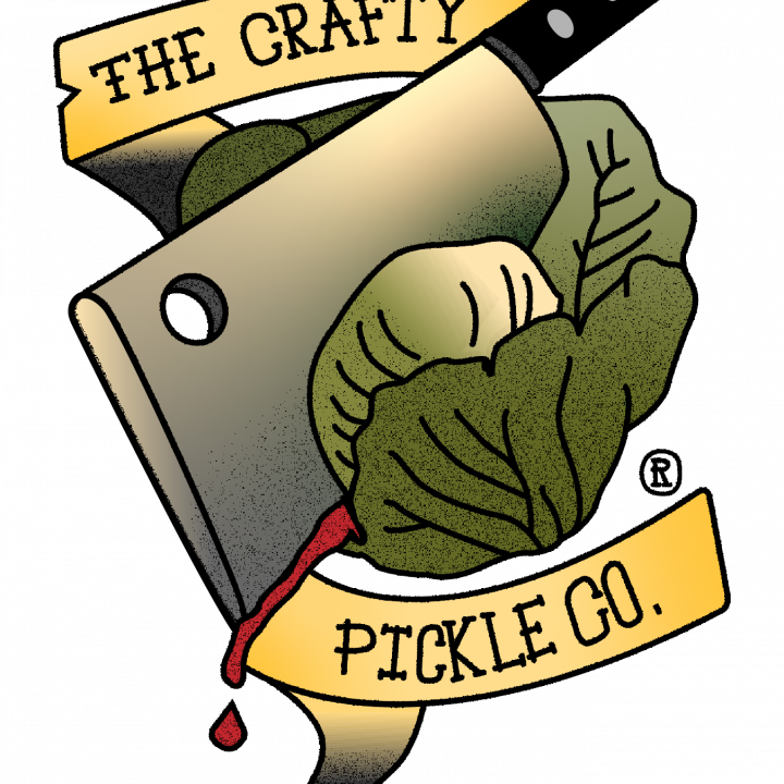 The Crafty Pickle Co.