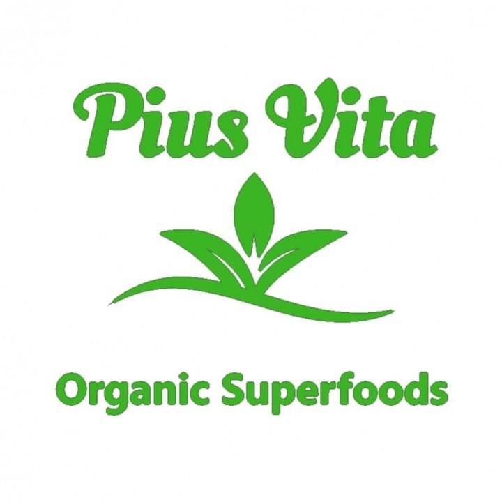 Pius Vita Organic Superfoods