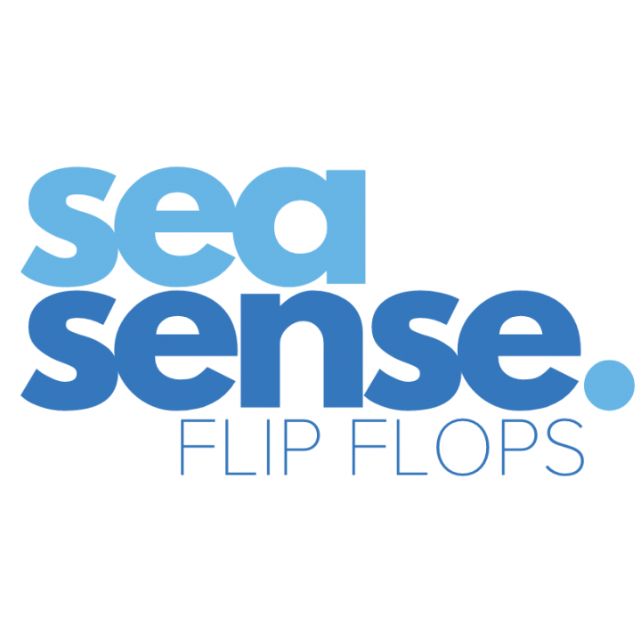 Sea Sense Flip Flops