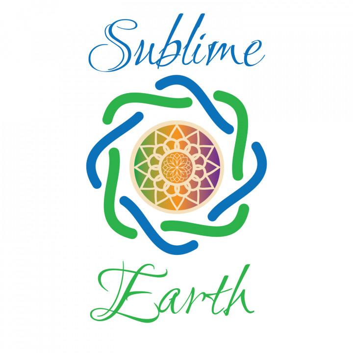 Sublime Earth