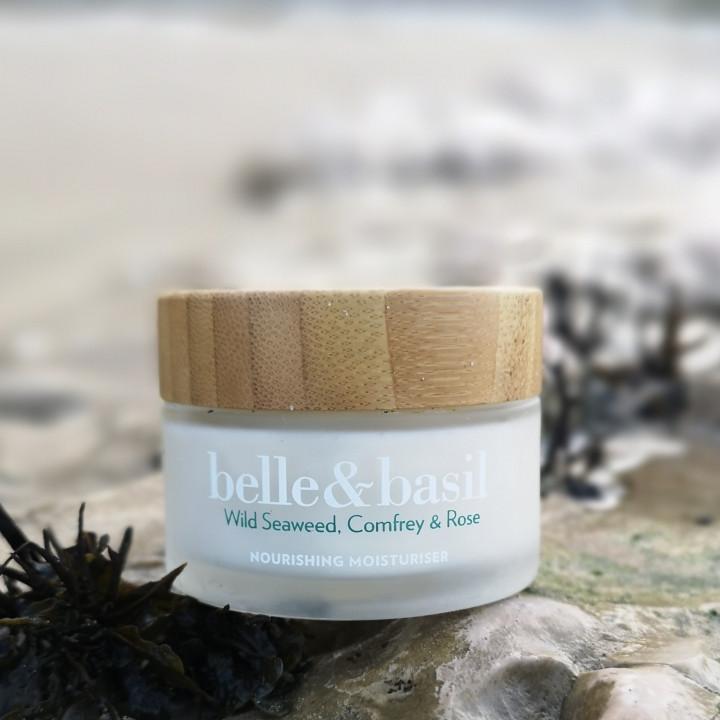 Belle&Basil Skincare
