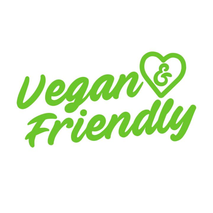 Vegan & Friendly