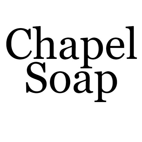 Chapel Soap