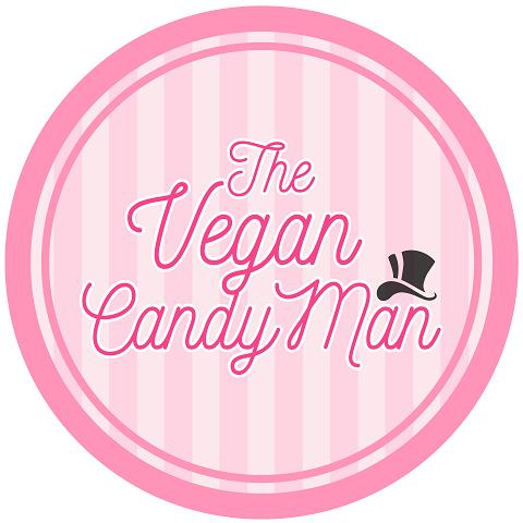 The Vegan Candy Man