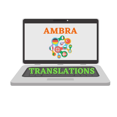 Ambra Translations